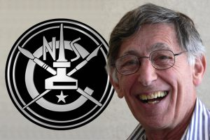 Mort Gerberg to be Honored with the Gold Key Award, inducted into the NCS Hall of Fame | National Cartoonists Society